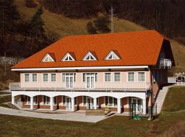 Hotel Photo: Rooms Hochkraut