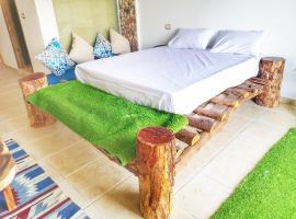 ホテル写真: Ecolodge Villa - Dahab