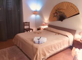 Foto di Hotel: Hola Cathedral House