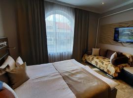 Hotel photo: Márvány Panzió