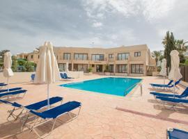 Hotel photo: Napiana Apartments