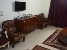 Hotel photo: سيدي بشر بحري شقة