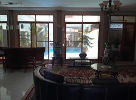 Hình ảnh khách sạn: Cometrip Appartement Almadies-Méridien