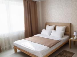 Hotel near Солигорск