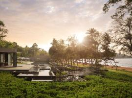 Hotel near كمبوديا