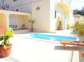 Hotel photo: Vilalopes