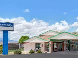 Hotel photo: Travelodge by Wyndham Cedar City