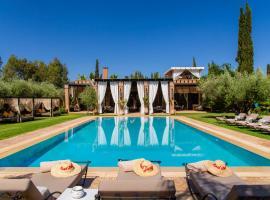 Hotel photo: Riad Jawad & Spa