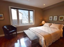 Hình ảnh khách sạn: Luxury apartment with private bathroom