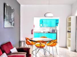 Hotel photo: Retro style property in the heart of Sliema