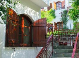 Hotel photo: Villa Mikra Asia
