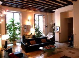 รูปภาพของโรงแรม: AMAZING FLAT LE MARAIS