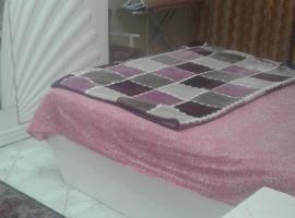 Hotel photo: شقه مفروشه بمدينة نصر