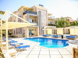 ホテル写真: Serenity Home Hurghada