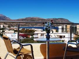 Foto di Hotel: Panorama Hotel