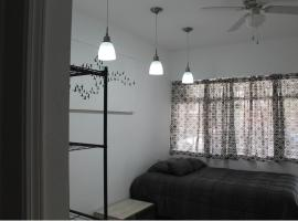 מלון צילום: New Loft Perfect Location! Downtown (Centro de CHIH)