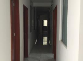 Hotel near Callao