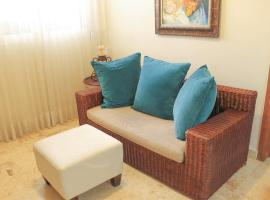 Hotel photo: Villago Residences