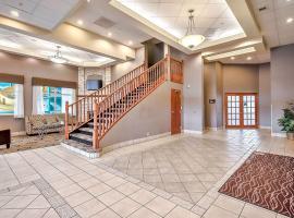 מלון צילום: Comfort Inn & Suites South