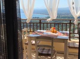 Hotel photo: Carnation - Morfi Village