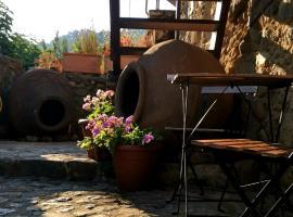 Hotel photo: Maritsa Lodge