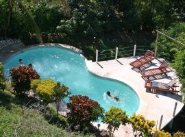 Hotel near كوستاريكا