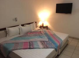 Hình ảnh khách sạn: MIKADDO CITY INN