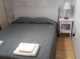 Hotel photo: Esencia Apartment