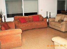 Hotel photo: Luxurious and spacious 3 Bedrooms in Madaba, Jordan