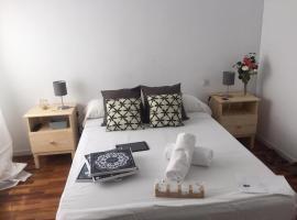 酒店照片: Valverde Rooms