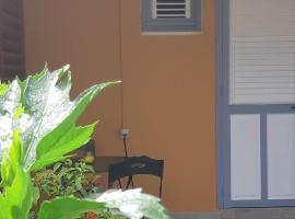 Hình ảnh khách sạn: Studio Comme chez Soi