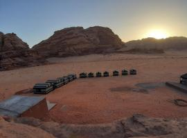 Hotel photo: Bedouin Tours Camp