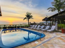 Hotel near Brazilië