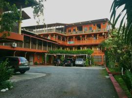 Hotel photo: Hotel Matías de Gálvez