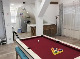 صور الفندق: Studio apartman Zagreb Horvati