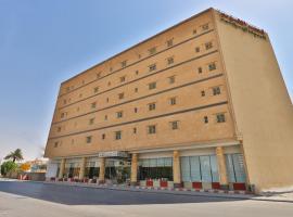 Hotel photo: OYO 230 Al Toot Palace Al Murabaa