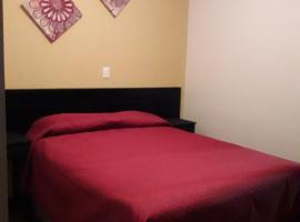 Hotel photo: Apartamento Las Flores