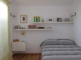 Ξενοδοχείο φωτογραφία: Newly renovated 1-Bedroom Studio - Athens suburbs