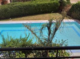 รูปภาพของโรงแรม: appartement résidence Marrakech