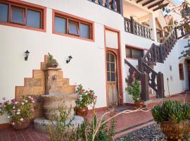 Hotel near Потоси