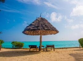 Hotel photo: Tanzanite Beach Resort