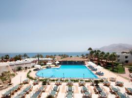 Hotel photo: Swiss Inn Resort Dahab