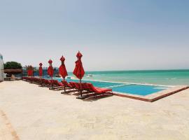 Hotel photo: Hotel Calipau Sahara