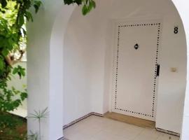 Hotel photo: Villa Hammamet