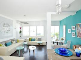 Hotel Photo: Le turquoise