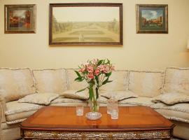 A picture of the hotel: Premium Rent in Kiev Centre - Kiev