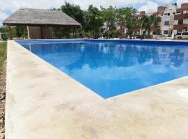 Hotel near Канкун