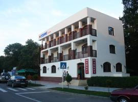 Hotel Photo: Vila Oceanic