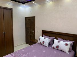 Hotel near Tulkarm