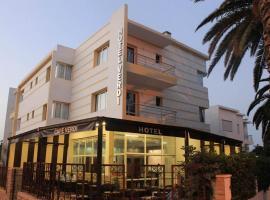 Hotel fotoğraf: Hotel Cafe Verdi